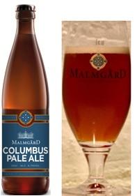Malmgard Columbus Pale Ale