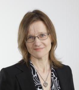 Annika Wilhelmson